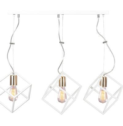 Lampy wiszące z serii Ambition