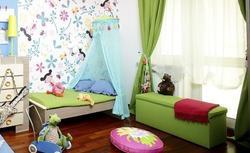 O czym mówi zawartość LZO? Wybierz bezpieczne i zdrowe farby do malowania ścian.
