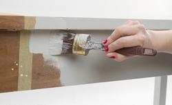 Jak samemu wykonać renowację mebli podczas remontu mieszkania. Wideo