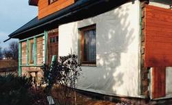 Jaka jest opłacalna grubość ocieplenia ze styropianu lub wełny mineralnej w odnawianym domu?