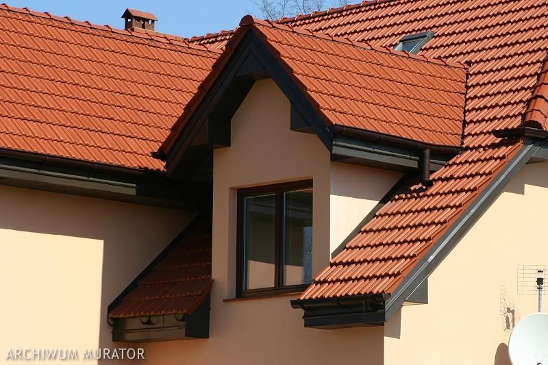 Wykonanie dachu cena