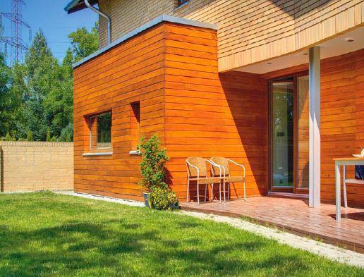 Dom słoneczny