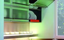 Funkcjonalne szafki kuchenne - podstawa nowoczesnej kuchni