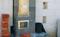 Zasady budowy przewodów kominowych