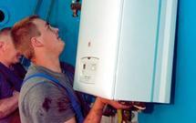 Wymiana instalacji grzewczej czy naprawa instalacji? Rozbudowa domu od strony instalacji grzewczej