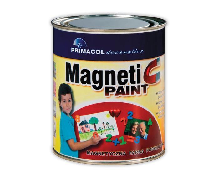 Farba magnetyczna