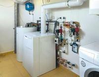 Dodatki do kotłów na paliwa płynne i pomp ciepła