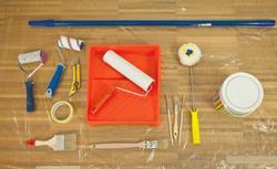 Malowanie mieszkania i domu. Przygotowanie ścian do malowania