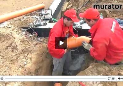 FILM: Instalacja kanalizacyjna w domu - co powinieneś wiedzieć