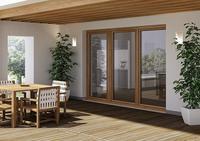 Oknoplast - montaż ciepłych okien