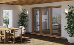 Ciepły montaż okien balkonowych. Jak powinien przebiegać w domu pasywnym?