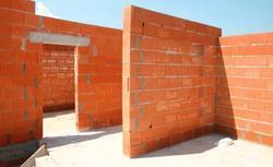 Jak i z czego budować ściany wewnętrzne? Ściany działowe i ściany nośne