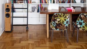 Podłogi drewniane – poznaj rodzaje posadzek z drewna