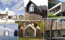 Nowoczesne domy w prostej bryle. Zobacz inspirującą galerię zdjęć