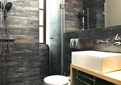 Jak przygotować i wykończyć podłogę pod prysznic bez brodzika?