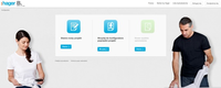 Strona startowa konfiguratora