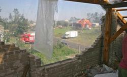 Jak zbudować dom, któremu trąba powietrzna niestraszna?