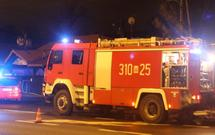 Telefony alarmowe na wypadek pożaru: 998 i 112