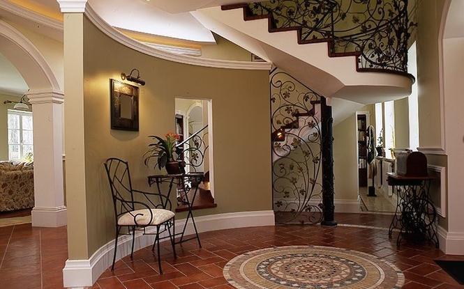 Ścianki działowe w pokoju dziennym. Jak podzielić wnętrze