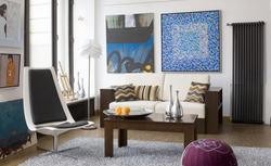 Dekoracja ścian: gdzie najlepiej powiesić w domu obrazy?