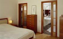 Drzwi wewnętrzne pełne czy przeszklone? Do łazienki, sypialni i pokoju dziecka