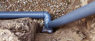 Przyłącze wodociągowe i kanalizacyjne: koszty i zasady przyłączenia do sieci
