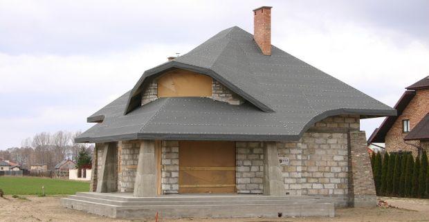 Właściwa papa na właściwym dachu
