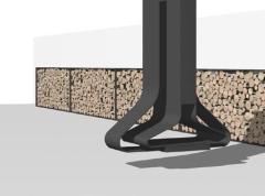 Pomysł na kominek