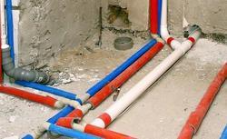 Rury do instalacji wodnej
