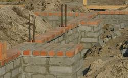 Ściany fundamentowe. Rodzaje i budowa ścian fundamentowych