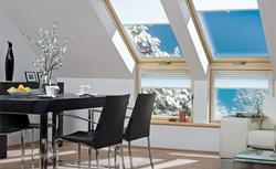 Żaluzje okienne - skuteczny sposób osłaniania okien