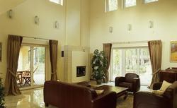 Poznaj sposoby na ogrzewanie wysokich pomieszczeń