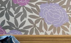 Tapety na ścianę – papierowe, winylowe, zmywalne czy z włókna szklanego… Jaką tapetę na ścianę wybrać?