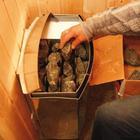 Piec do sauny i generator pary - gwarancja idealnej temperatury i wilgotności