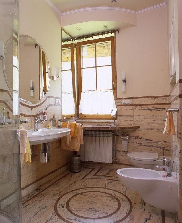 Nowy styl łazienki - klasyczny czy skandynawski? A może łazienka nowoczesna... - Łazienka ...